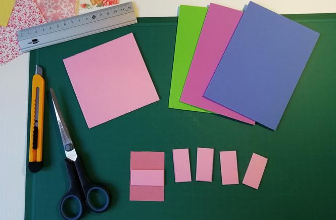 Materiales necesarios para confeccionas el juego de sábanas